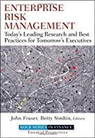 Enterprise Risk Management: Today's Leading Research and Best Practices for Tomorrow's Executives by Unknown(2010-01-07)