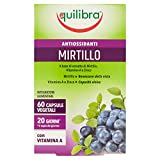 Equilibra Mirtillo, 60 capsule