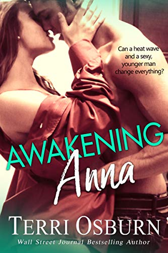 Awakening Anna: A Steamy Novella (English Edition)