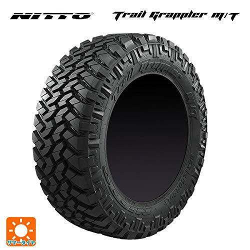 NITTO(ニットー) マッドタイヤTrail Grappler m/T(トレイルグラップラー)LT265/75 R16 119P 73640296