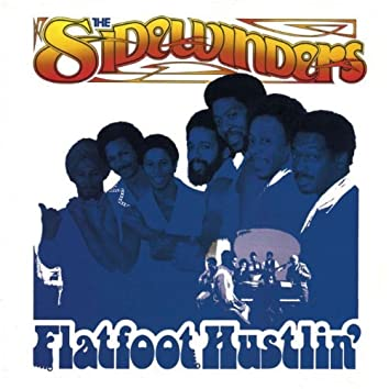 Flatfoot Hustlin'