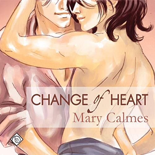 Couverture de Change of Heart