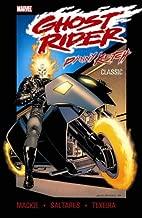 ghost rider danny ketch classic