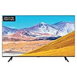 SAMSUNG GU50TU8079UXZG TV 127 cm (50') 4K Ultra HD Smart TV WiFi Negro GU50TU8079UXZG, 127 cm (50'), 3840 x 2160 Pixeles, LED, Smart TV, WiFi, Negro