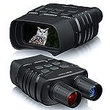 BOOVV Digital Infrared Night Vision Binoculars