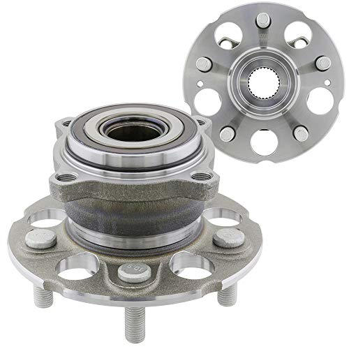 07 honda crv wheel bearing - 6