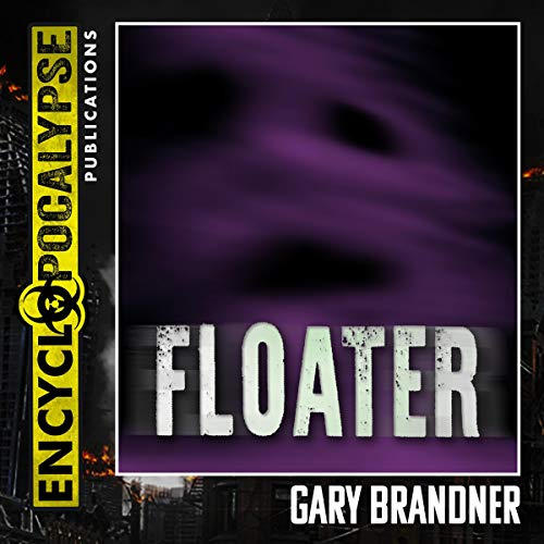 Floater audiobook cover art