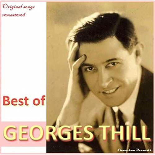 Georges Thill