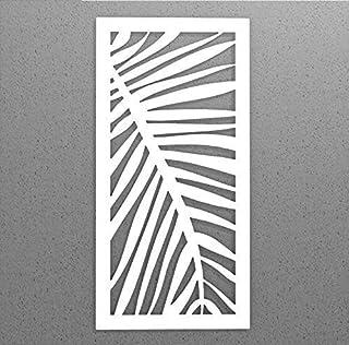 Pannello decorativo Palma Wall art - Decorazione Arredo Casa Parete Muro