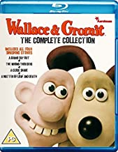 wallace and gromit vhs