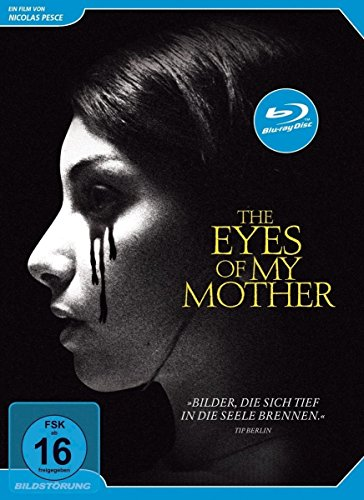 The Eyes of My Mother - uncut [Blu-ray]