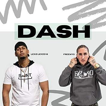 Dash (feat. Freewyo)
