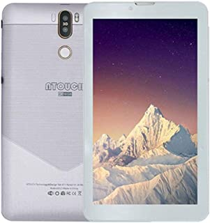 atouch tablet A7 Plus 7inch, 16GB, Dual SIM, Wi-Fi, 4G, Gold