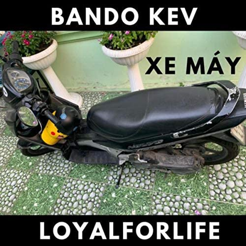 BANDO KEV feat. Loyalforlife