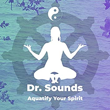 Aquatify Guided Mindfulness Bathing Visualization Meditation