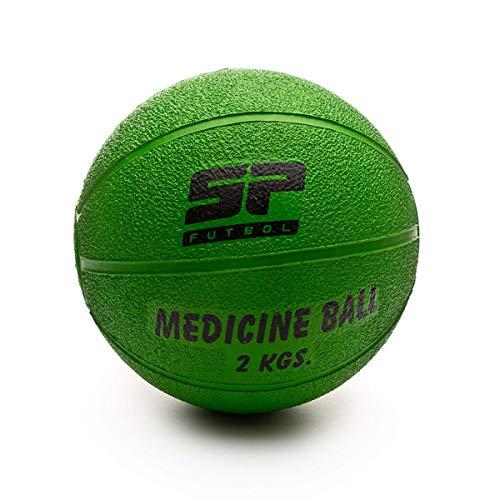 SP Fútbol Balón Medicinal de 2 kg