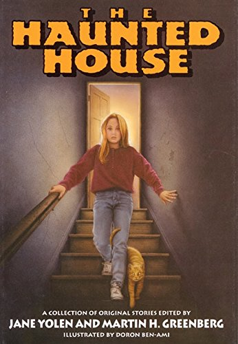 The Haunted House: A Collection of Original Storiesの詳細を見る