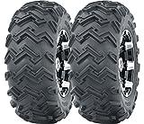 2 New WANDA ATV UTV Tires 22X8-10 22x8x10 4PR P306 - 10103