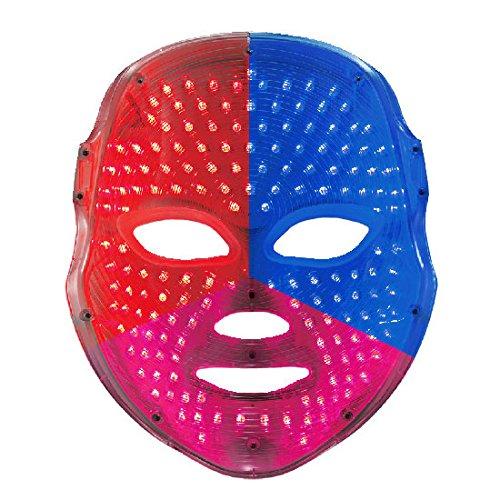 1Stück von Deesse LED Gesichtsmaske Home Ästhetische Bobath-Maske, sbt-mllt English Manual enthalten/Cradle Dock ist nicht enthalten