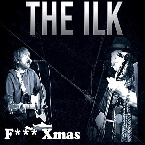 The ILK