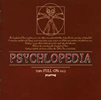 Psychlopidia- Term: Full-on: Vol.2