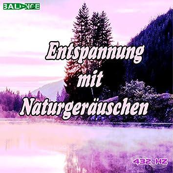 Entspannung mit Naturgeräuschen