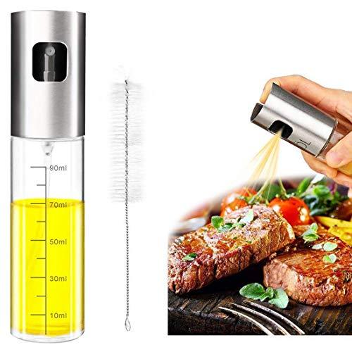 Olie Spuit Olie Fles Olie Spuit Voor Koken Olijfolie Spuit Oliën Spuit Bbq Olie Spuit Lucht Olie Spuit