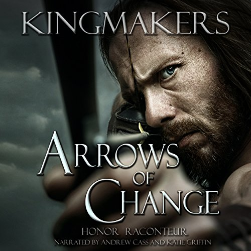 Arrows of Change cover art