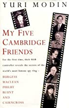My Five Cambridge Friends