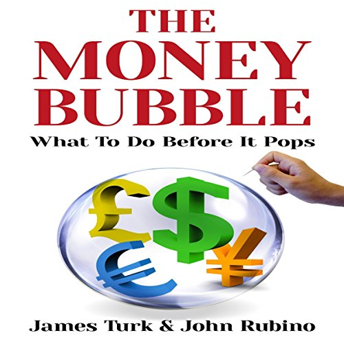 The Money Bubble cover art