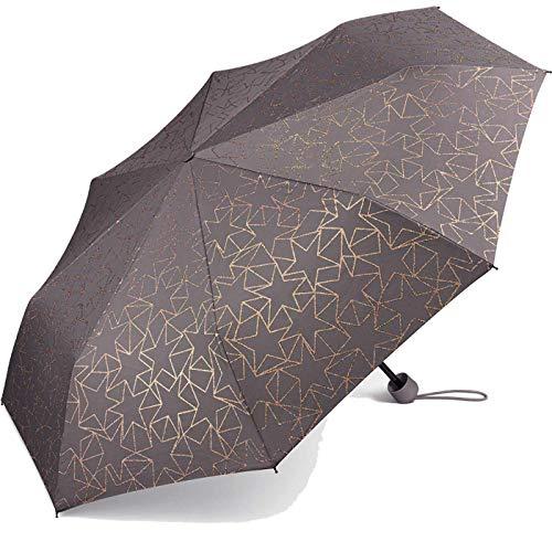 Esprit - Paraguas con estrellas brillantes
