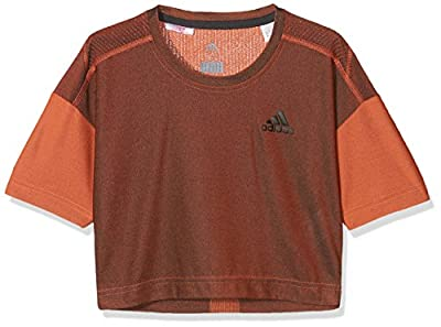 adidas Training Knit tee