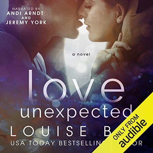 Page de couverture de Love Unexpected