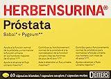 Deiters HERBENSURINA prostata 60cap. - 100 gr