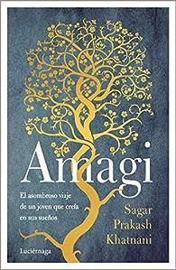 Amagi par Sagar Prakash Khatnani
