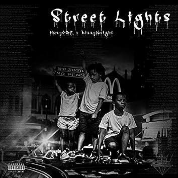 Street Lights (feat. Dizzy Wright)