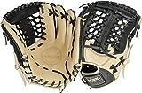 Under Armour Genuine Pro 11.75' Baseball Glove: UAFGGP-1175MT Black | Cream UAFGGP-1175MT Black | Cream Right Hand Thrower