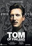 Tom of Finland [DVD]