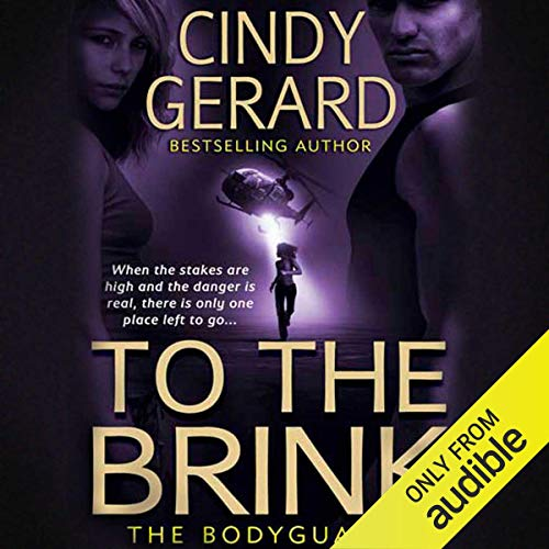 To the Brink audiobook cover art