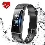 Muzili Smart Band IP68 Waterproof Fitness Tracker with Heart Rate Sleep Monitor 14