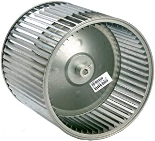 OEM Replacement Furnace/Air Handler Blower Wheel 11x10 CLW CV Direct Drive, HVAC, Double Inlet