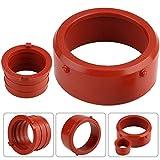 Turbo Intake Seal Kit de sello de admisión Turbo & Breather para uso universal para A6420940080