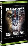 猿の惑星 プリクエル DVDコレクション[DVD]
