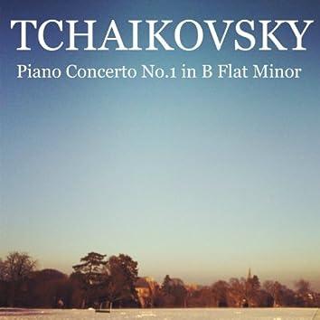 Tchaikovsky - Piano Concerto No. 1 in B Flat Minor, Op. 23