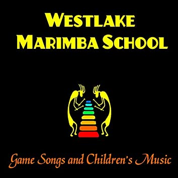 Game Songs and Children's Music