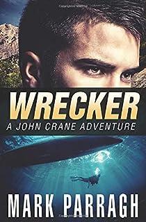 Wrecker (John Crane Series)