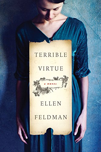 Image of Terrible Virtue: A Novel