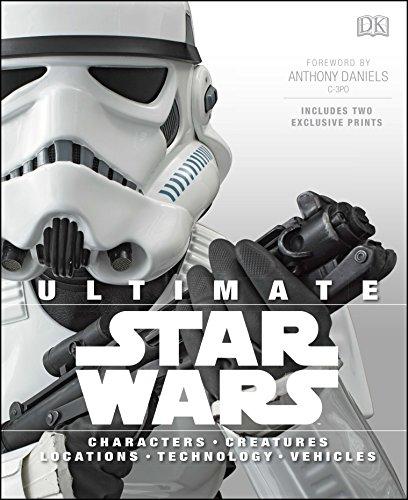 Ultimate Star Wars (Dk Ultimate)
