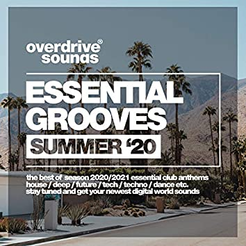 Essential Grooves (Summer '20)