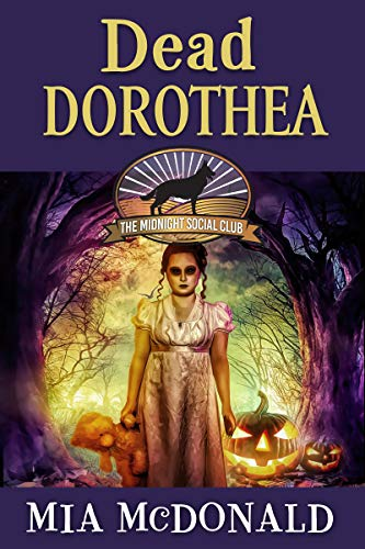 Dead Dorothea (The Midnight Social Club Book 3) (English Edition)